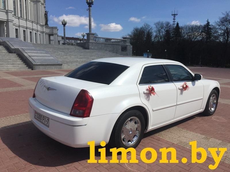 Прокат автомобилей  «ЛИМУЗИН - МИНСК» - Представительский класс - фото 30