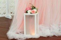 Оформление свадеб, выездных церемоний, дней рождений, юбилеев и торжеств