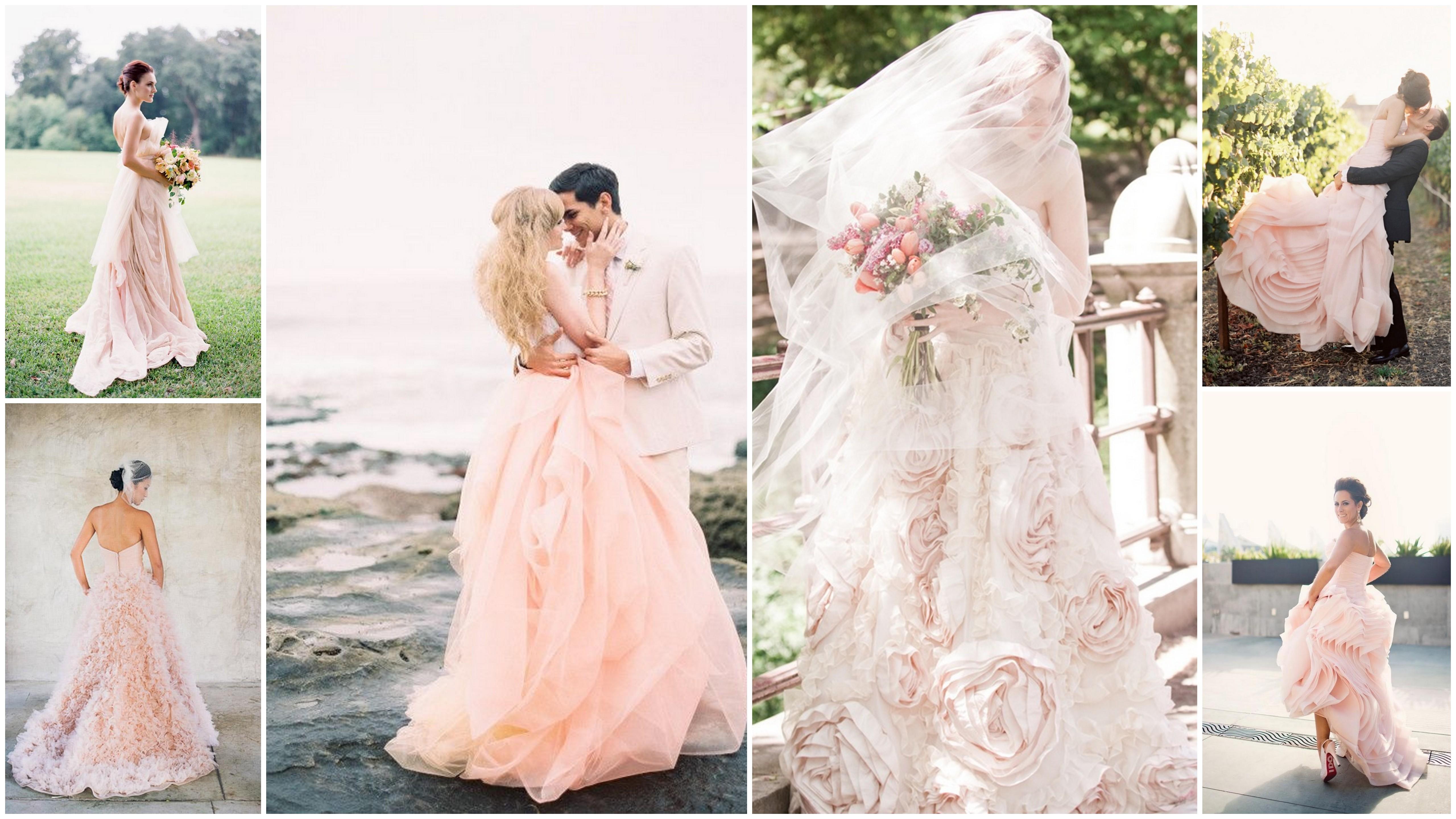 3d722aedb94bb41 Публика вряд ли поймет светло-голубые и розовые оттенки, зная ваш огненный  темперамент. В своем свадебном наряде вы должны чувствовать себя уверено.