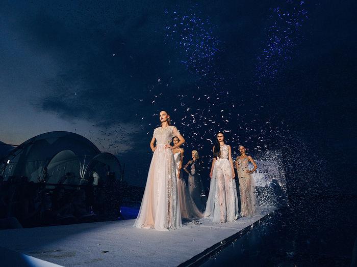 52d750521cf72a2 Гостей ждет множество сюрпризов, главный из них – презентация нового бренда  свадебных платьев от свадебного дома Kuraje ...